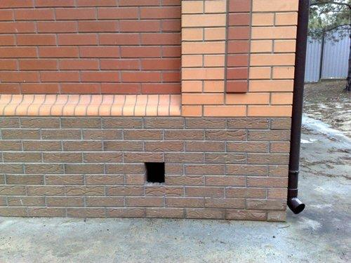 Как сделать вентиляцию в подвале?