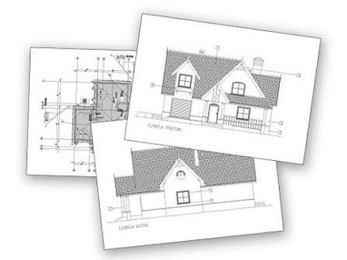 Как составить проект дома самостоятельно?