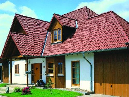 Какой правильно выбрать материал для кровли крыши?