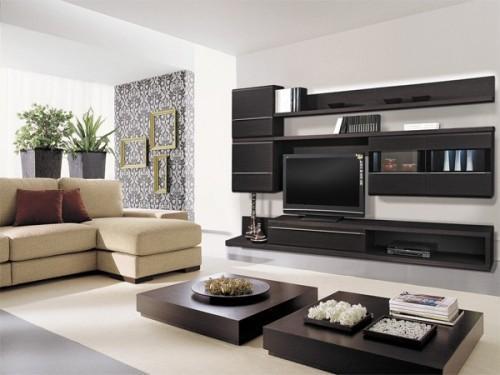 Какая мебель должна быть в гостиной?