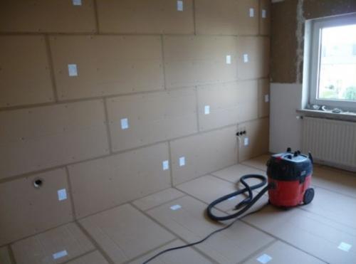 Как сделать шумоизоляцию пола, стен и потолка в квартире?