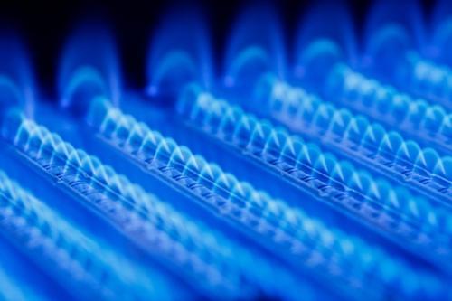 Экономичность газового конвектора