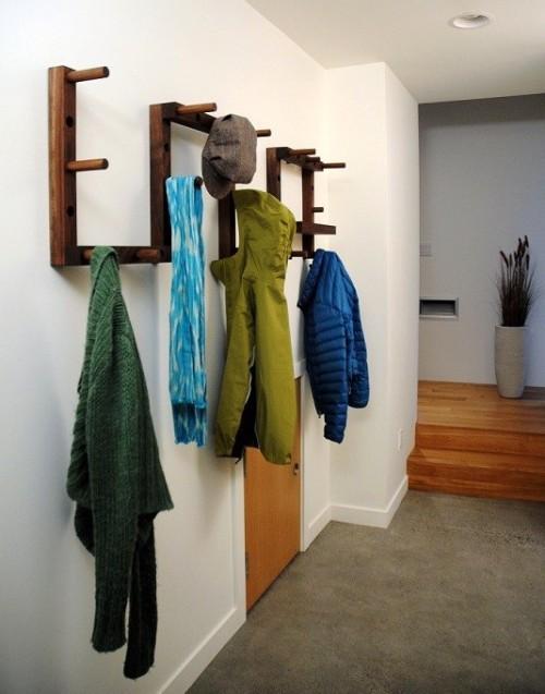 Полочка для одежды
