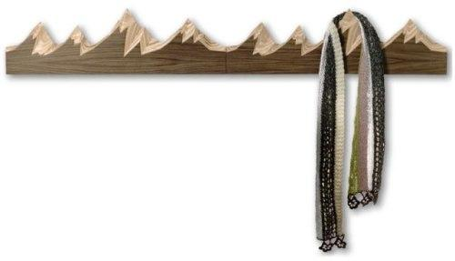 Вешалка горных вершин