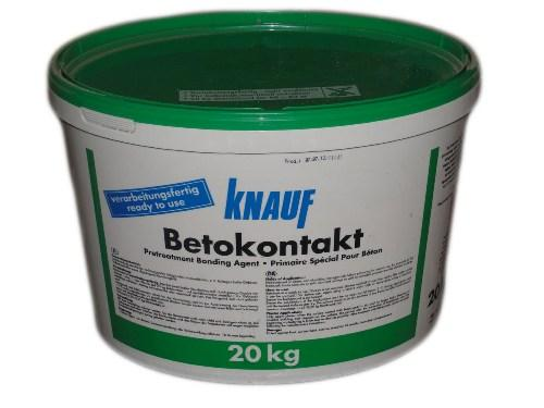 Бетоноконтакт