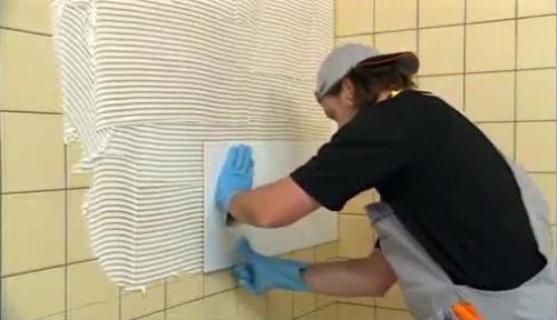 Укладка плитки на бетоноконтакт жидкая теплоизоляция цена г.москва