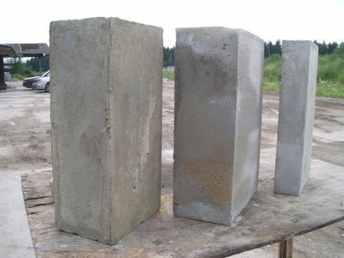 Достоинства блоков из пенобетона