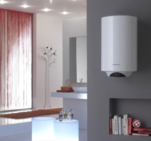 Оптимальная емкость водонагревателя