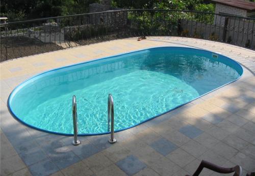 Как очистить бассейн (водоем)?