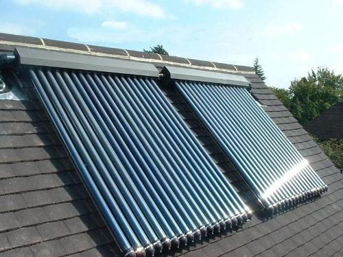 Выбор и монтаж солнечных коллекторов