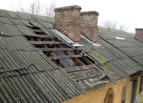 Кровля ремонт крыши в балашихе