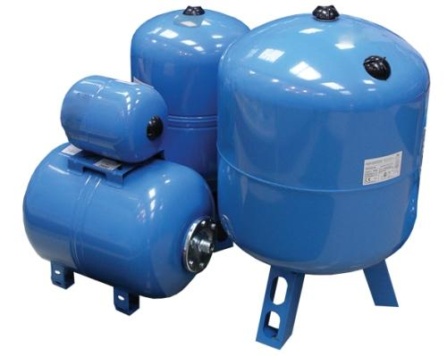 Гидроаккумулятор системы водоснабжения частного дома: назначение и принцип работы