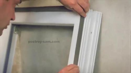 Наклейка ленты ПСУЛ