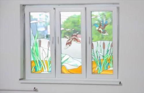 Как установить пластиковое окно? Видео инструкция