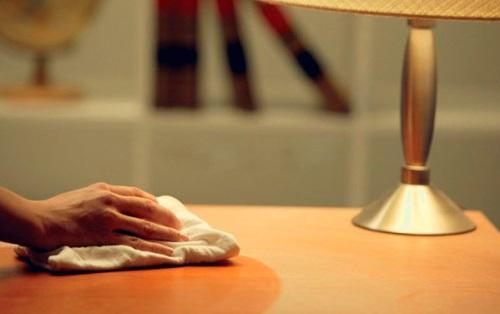 Как ухаживать за деревянной мебелью? Средства для ухода