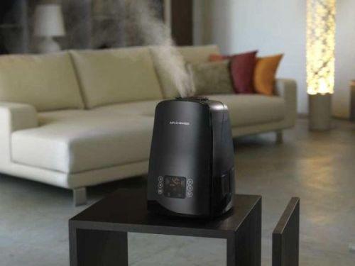 Как правильно выбрать увлажнитель воздуха?