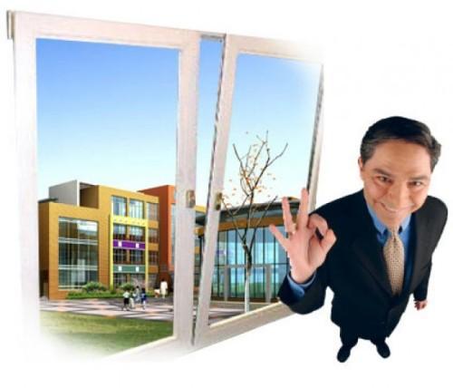 Из каких профилей изготавливаются лучшие окна?