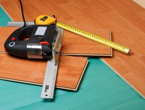 Можно ли класть ламинат на ламинат, ковролин, линолеум и другие покрытия?