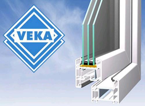Окна Veka: преимущества и недостатки