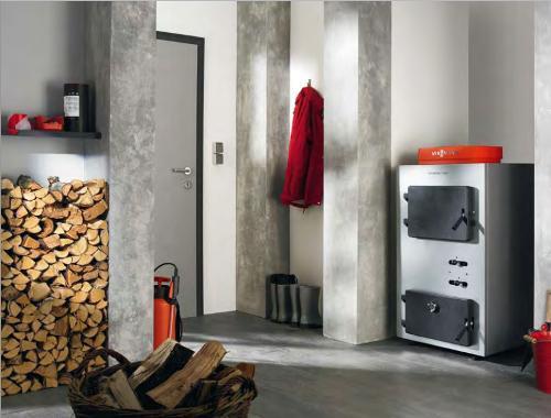 Отопление дома без газа. Чем можно заменить газ?