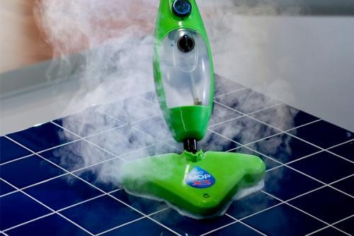 Паровая швабра Н2О Х5 для уборки дома
