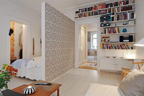 Планировка малогабаритной квартиры. Как увеличить жилое пространство?