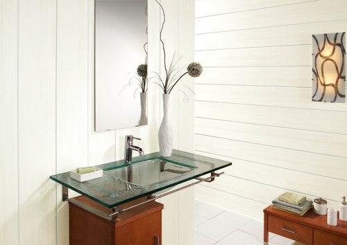 Пластиковые панели для ванной. Стоит ли использовать панели для отделки ванной комнаты?