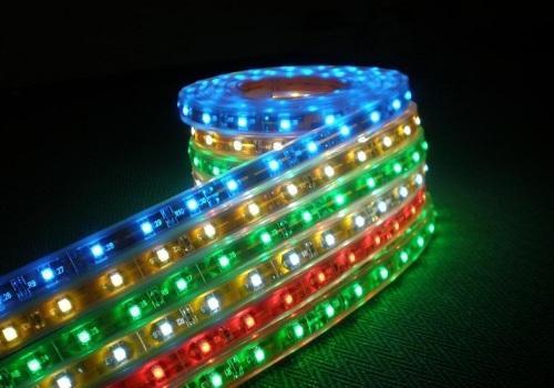 Что собой представляет светодиодная лента?