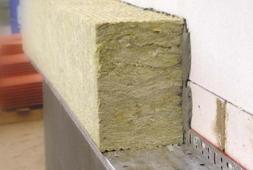 Утепление дома минеральной ватой: преимущества и недостатки, последовательность монтажа