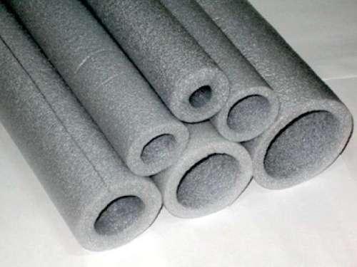 Какой утеплитель применяется для утепления труб канализации, водопровода и отопления?