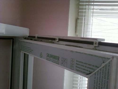 Вентиляция для окон. Система приточной вентиляции для пластиковых окон