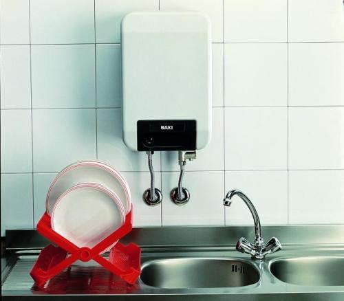 Водонагреватели для частного дома. Типы водонагревателей