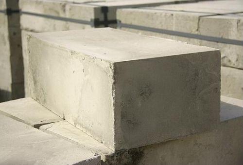 Преимущества пенобетона для строительства дома