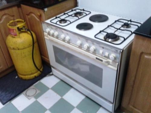 Газовые плиты для баллонного газа