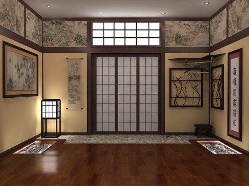 Три основных принципа японского интерьерного дизайна