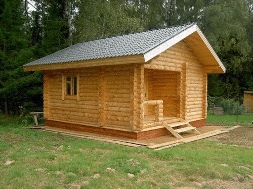 Строительство крыши своими руками от фундамента до крыши