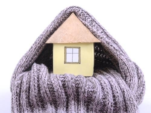 Как согреться дома без отопления