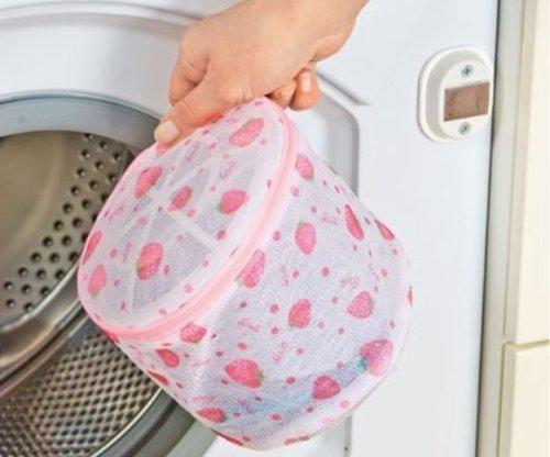 Как постирать тюль в машинке для стирки белья?