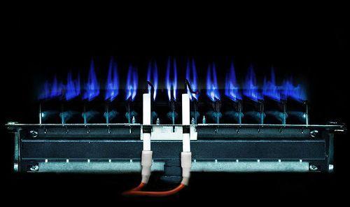 Запуск газовой колонки