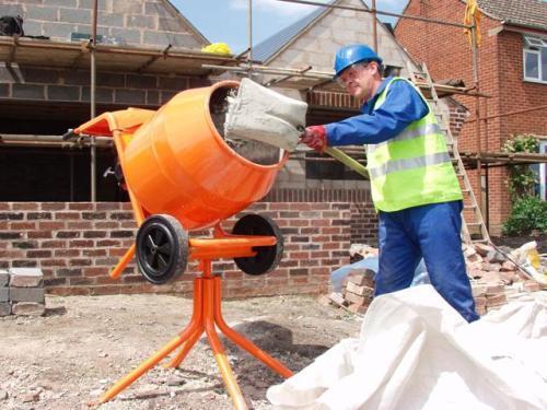 Как выбрать бетоносмеситель? Видео