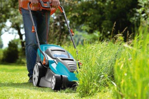 Технические и функциональные особенности газонокосилок