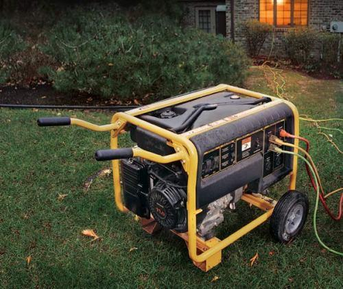 Как правильно выбрать генератор?