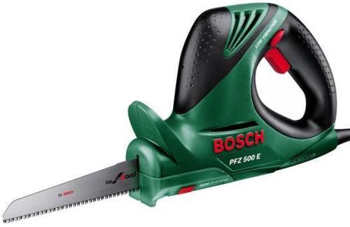 Bosch PFZ 500