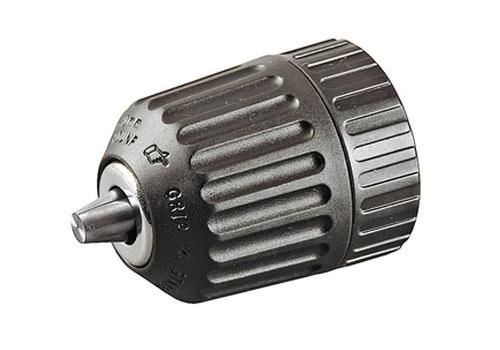 Швидкозатискний патрон для дрилі