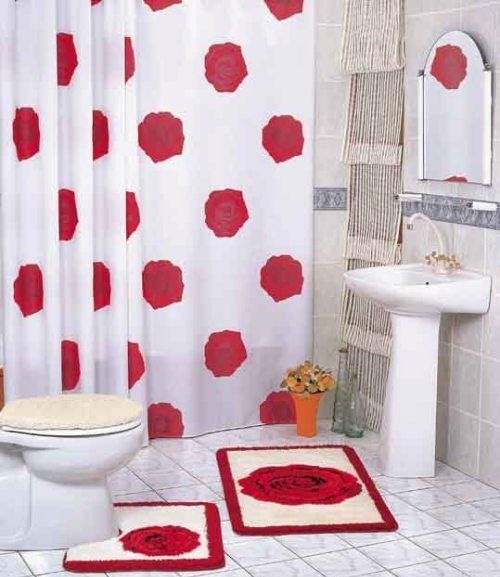 Какую шторку для ванной выбрать?