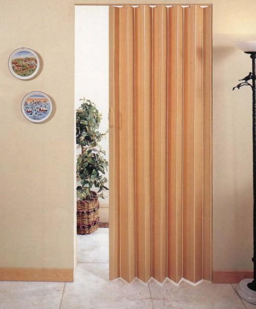 Складная дверь-гармошка