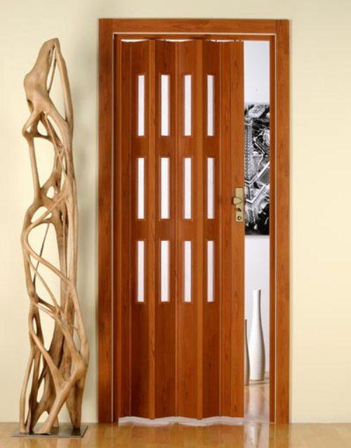 Компактная дверь