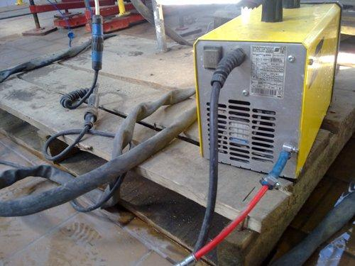 Защита от поражения электрическим током