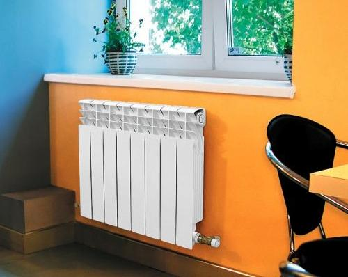 Как правильно выбрать радиатор?
