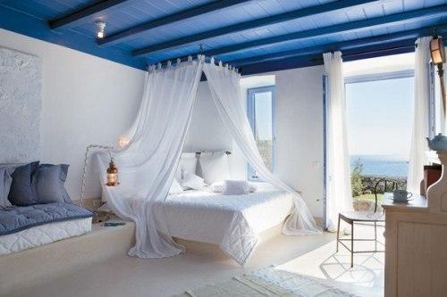 Как сделать балдахин над кроватью своими руками?